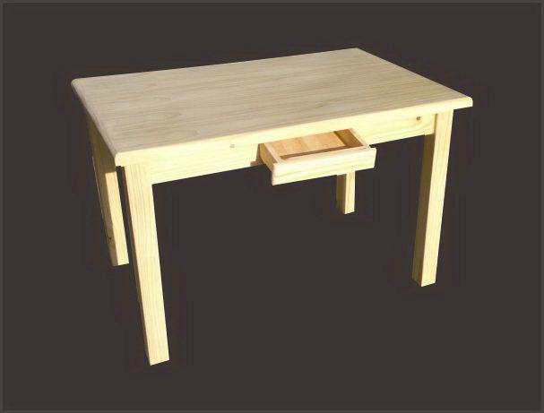 Muebles de pino popino - Mesa de pino ...